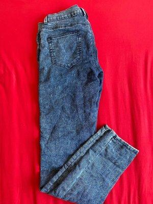 ZARA Jeans Gr. 36 jeggins