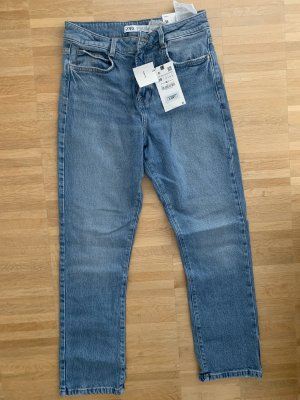 Zara Jeans Gr 38 slim fit