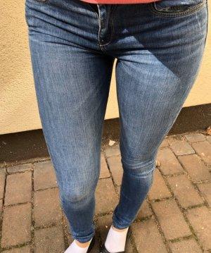 Zara Jeans, Gr. XS