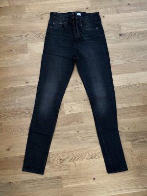 Zara Jeans High Rise, Skinny