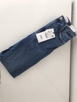 Zara Jeans High-Waist