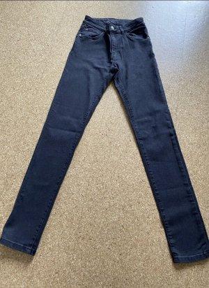 Zara Jeans high waist