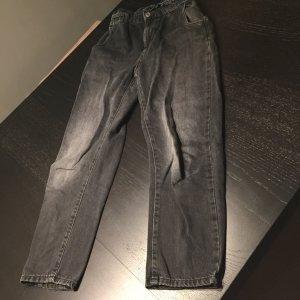 Zara Wortel jeans veelkleurig