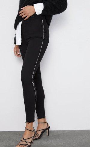 Zara Jeans ,  Hose High Rise Skinny