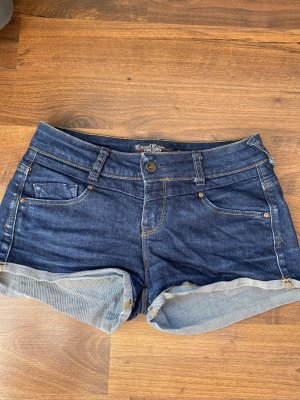 Zara Jeans Hotpants