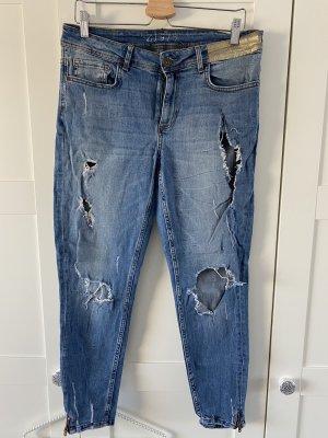 ZARA Jeans in 42