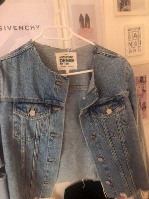 Zara jeans Jacke