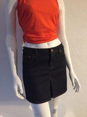 ZARA Jeans Minirock Gr. 40 wie Neu