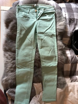 Zara Jeans mint