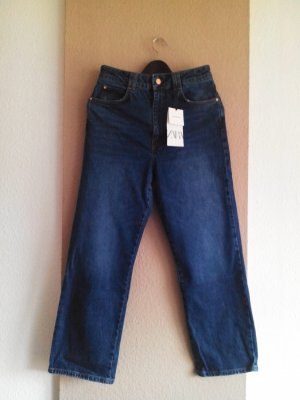 Zara Jeans, Modell Vintage Slim, Grösse 40 neu