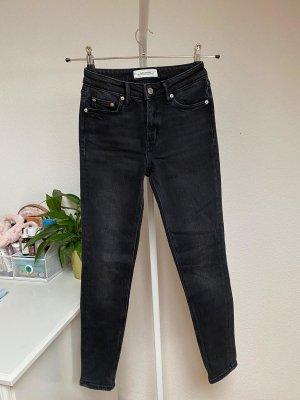 Zara Jeans neu Gr. XS