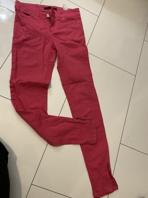 Zara Jeans pink neu xs