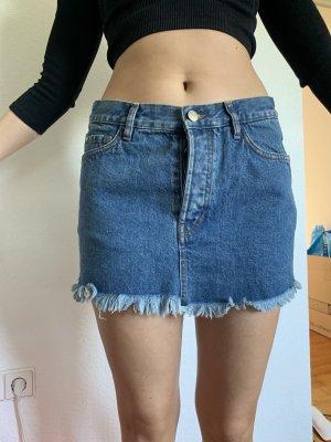 Zara jeans rock s