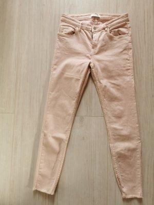 Zara Jeans rosa