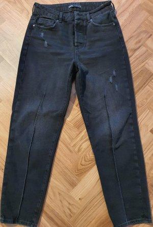 Zara Jeans Schwarz 36 *jetzt noch günstiger*