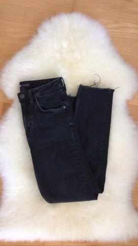 Zara Jeans schwarz S