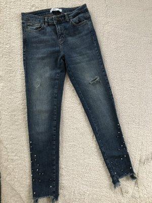 Zara Jeans / Skinny / Gr. 36