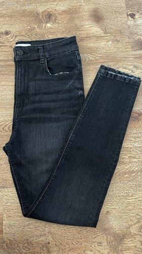 Zara jeanshose