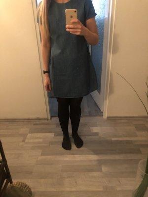 Zara Jeanskleid
