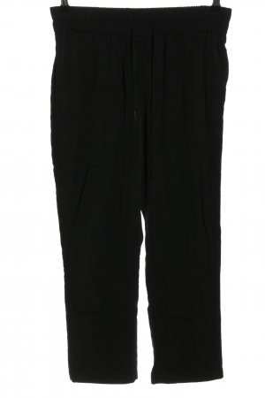 Zara Jeggings schwarz Casual-Look