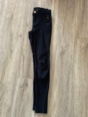 Zara Basic Jeggings black