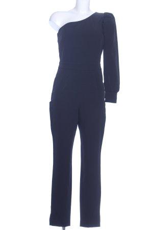 Zara Jumpsuit blau Elegant