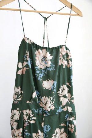 Zara Jumpsuit floral