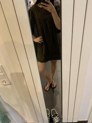 Zara Jumpsuit khaki Gr.XS neu !
