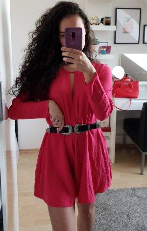 Zara Jumpsuit / Kleid Gr. XS/S