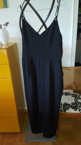 Zara Jumpsuit schwarz Gr.L *top*