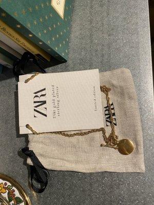 Zara Gold Chain gold-colored