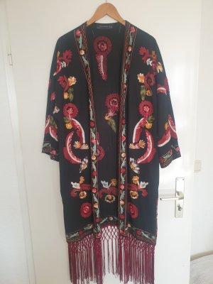 Zara Kimono multicolor