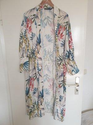 Zara Kimono Wielokolorowy