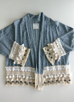 Zara Kimono-Jacke