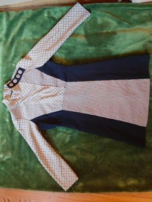 Zara Sukienka typu babydoll Wielokolorowy