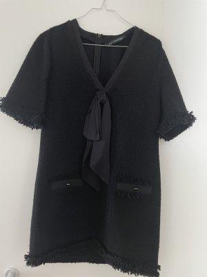 Zara Kleid a La Chanel Style