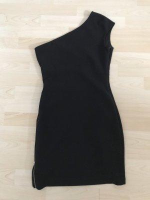 Zara Cocktailjurk zwart