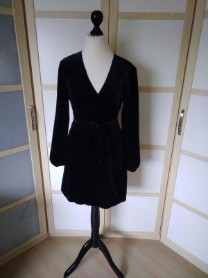 ZARA Kleid aus Samt