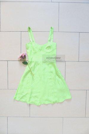 Zara Kleid aus Viskose