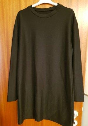 Zara Kleid Basic  Shiftdress schwarz Gr M/38
