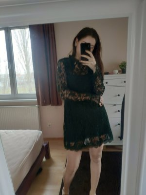 Zara Lace Dress multicolored