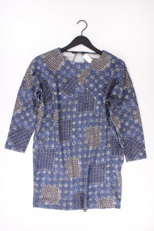 Zara Kleid blau Größe M