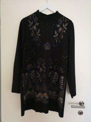 Zara Kleid/Bluse