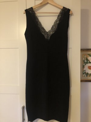Zara Midi Dress black