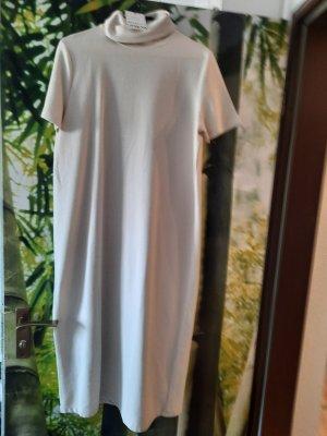 Zara Sweat Dress cream