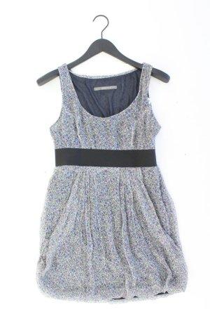 Zara Kleid Größe M blumen mehrfarbig