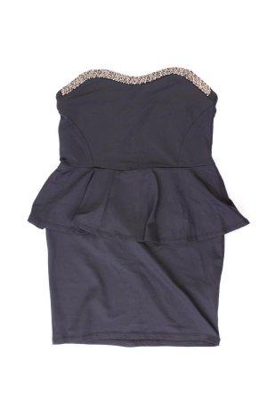 Zara Kleid Größe M schwarz aus Polyamid