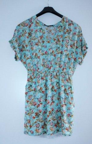 Zara Kleid Größe M wunderschön Sommerkleid