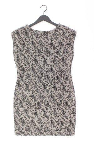 Zara Kleid Größe XL grau