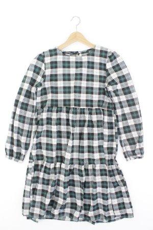 Zara Kleid grün Größe M